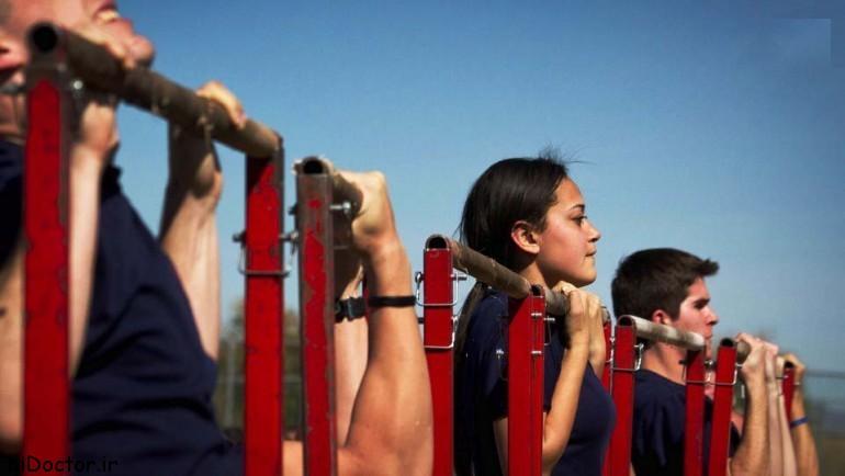 برای انجام ورزش چه مقدار زمان مفید است؟