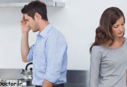 چگونه در همسر داری موفق باشیم