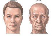 وقتی پیر میشویم چه تغییراتی درصورت ایجاد میشود؟