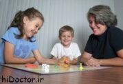 نحوه ی بازی کردن با کودکان یکساله تا دوساله