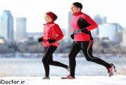 ورزش ساده برای  تقویت سیستم ایمنی بدن