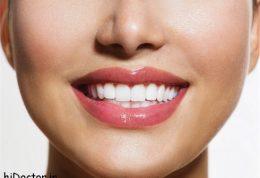 چگونه در منزل بطریق ساده دندانها را سفید کنیم