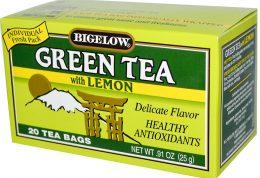 چای سبز با هر دارویی سازگار نیست