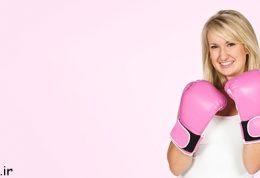 آیا خانمهای جوان مبتلا به سرطان سینه باید همه سینه را بردارند؟