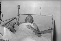 تعریف ویروس هاری ، علائم و درمان