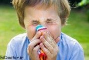 مختصری از بیماری آلرژی