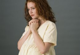 توصیه های طب سنتی درمورد زنان باردار