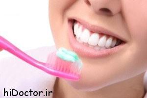 چگونی از دهان و دندان خود مراقبت کنیم
