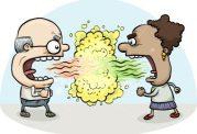 راه حل طب سنتی برای بوی بد دهان
