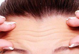 درمان چین و چرک پوست با روش های سنتی