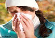 ایا وقتی دچار سرما خوردگی شدیم ورزش زیان دارد یا نه؟