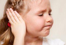 دلایل عفونت و درد گوش