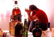 اعتیاد به الکل در چه کسانی بیشتر است