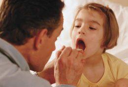 هر آنچه درمورد گلو درد کودکان باید بدانید