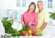 افزایش میل جنسی با تغییر رژیم غذایی
