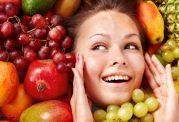 بهترین میوه ها برای زیبایی پوست کدامها هستند؟