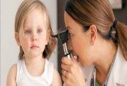 همه چیز درمورد گوش درد کودکان