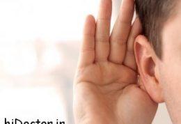 تاثیر ارتفاع بر روی عملکرد گوش