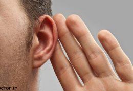 مراقبت های گوش در برابر سرو صدا و نویز