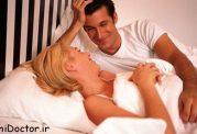 عواملی که بر روی رابطه جنسی تاثیر می گذارند