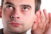 تاثیرات کم شنوایی بر گفتار و زبان