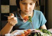 راهی برای مشکل بد غذایی کودک