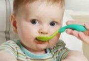 تغذیه تکمیلی برای شیرخواران باید چگونه باشد