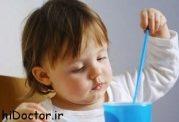 مناسب ترین تغذیه تکمیلی برای نوزاد در ماه دهم،یازدهم و دوازدهم