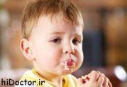 بهترین راه حل برای درمان چاقی کودک