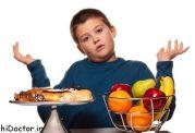 نقش صبحانه در سلامت کودک