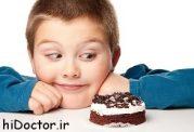 همه چیز درمورد یک تغذیه سالم برای کودکان