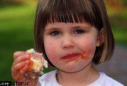 هر آنچه درمورد تغذیه و سلامت کودک باید بدانید