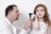 هرآنچه درمورد عفونت گوش کودکان باید بدانیم