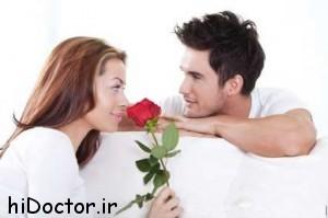 تحریک کننده های جنسی زنان را بشناسید