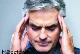 درمان انواع سردرد با طب سنتی