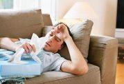 سریع ترین شیوه طبیعی برای بهبود سرما خوردگی