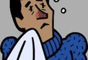 4 عملی که سبب بدتر شدن سرما خوردگی آنفلوانزا می شوند