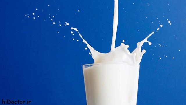 چیست خواص خوردن شیر از دیدگاه طب سنتی