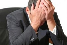 استرس های شغلی و خطرات آن