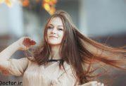 اسرارنگهداری  انواع مختلف موها
