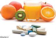 وظایف ویتامین A در بدن