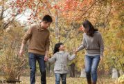 ده روش برای حفظ تناسب اندام خانوادگی
