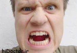 تاثیرات منفی عصبانیت بر سلامت قلب
