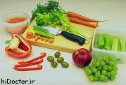 رژیم غذایی اصلی مناسب برای ایروبیک و بدنسازی