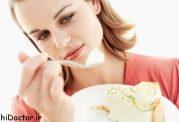 غذا چه تاثیری بر کاهش و افزایش استرس دارد