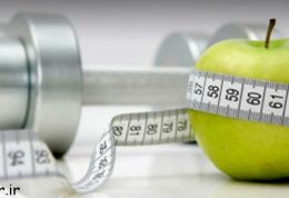 راهکار هایی برای داشتن ثبات وزنی