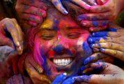 از رنگ درمانی چه می دانید؟