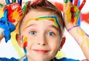اگر کودکی خلاق دارید توجه کنید