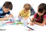 نکاتی در مورد نقاشی کودکان که والدین باید بدانند