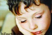 همه چیز درمورد افسردگی کودکان و دلایل آن